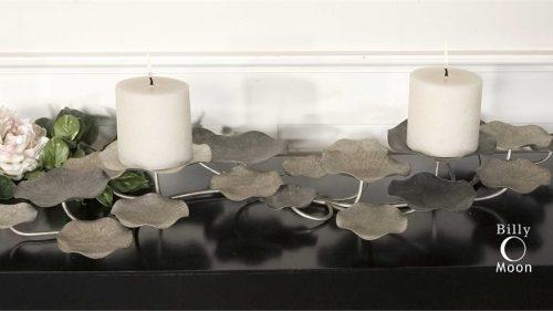 Lying Lotus Candleholder 02