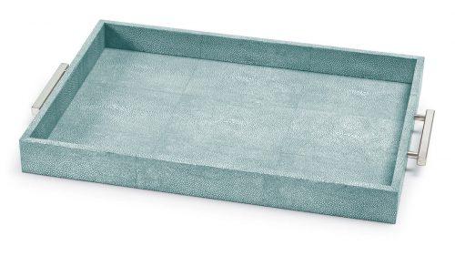 Shagreen Tray