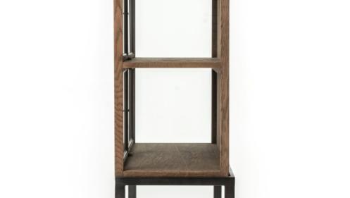 Spencer Curio Cabinet 03