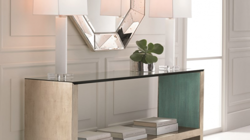 Waters Edge Console 03
